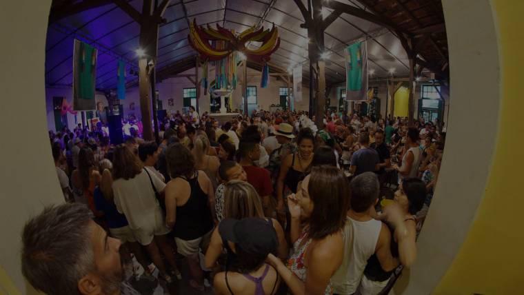 Prefeitura de Itajaí gastou R$ 95 mil com o Carnaval de 2018