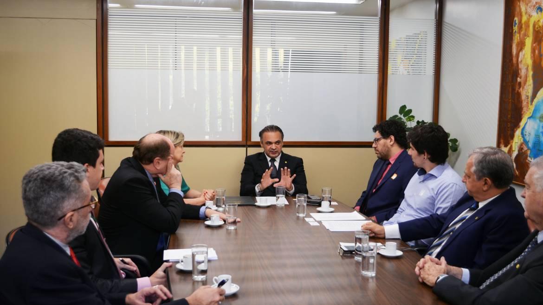Fiscalização e Controle quer garantir transparência dos gastos públicos