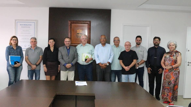 Contribuição técnica entre Observatório Social de Itajaí e prefeitura é cancelada