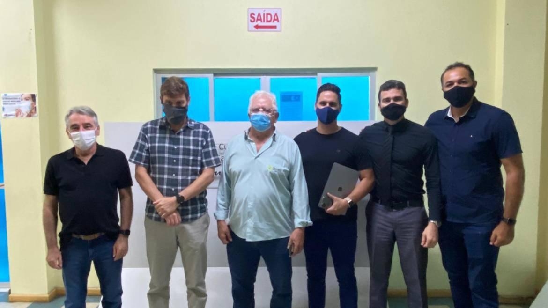 Observatório Social de Itajaí vai contribuir no controle de compras da prefeitura de Navegantes