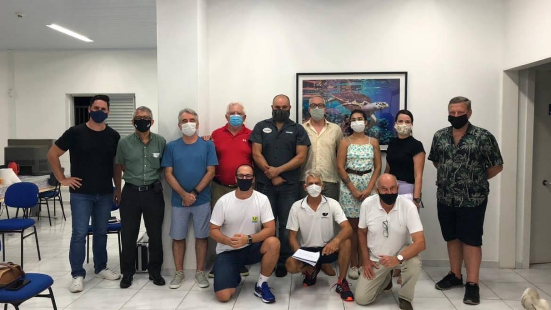 Movimento para implantar o Observatório Social em Penha tem apoio técnico da Unidade de Itajaí