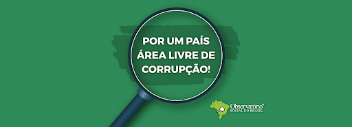 Lançado o Programa Nacional de Prevenção à Corrupção