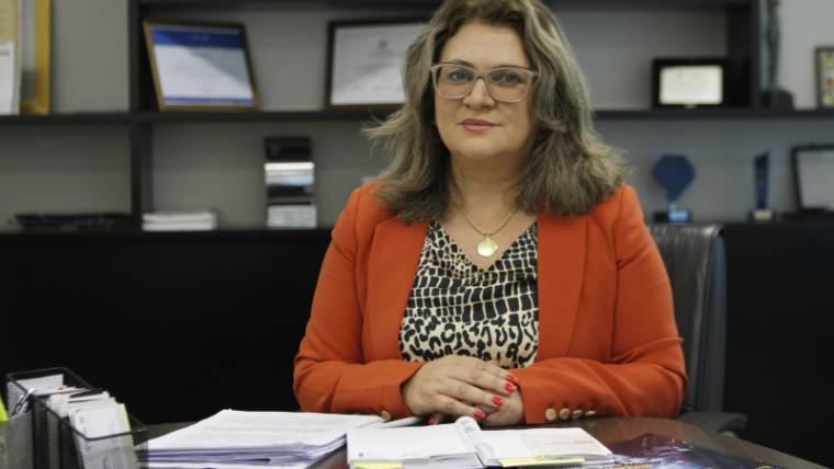 Morre em Erechim no Rio Grande do Sul, a presidente do Observatório Social do Brasil