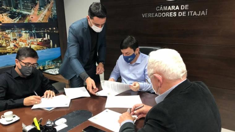 Workshop do Observatório Social de Itajaí vai possibilitar conhecimento sobre vendas para o setor público.