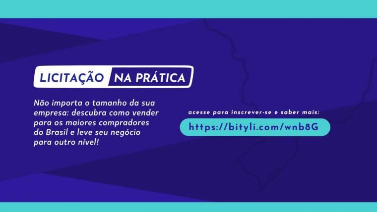 Inscreva-se no workshop gratuito sobre licitações promovido pelo Observatório Social de Itajaí